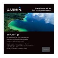 Cartografia Bluechart G2 Micro SD Small