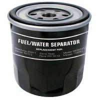 Recambio filtro de gasolina