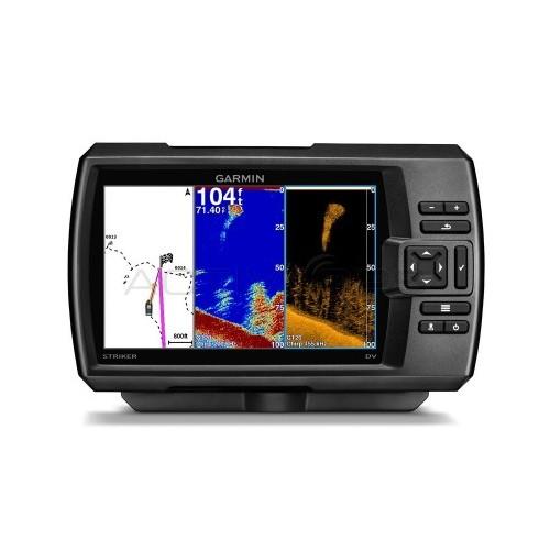 SONDA/GPS STRIKER 7CV PLUS