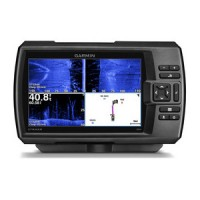 SONDA/GPS STRIKER 7SV