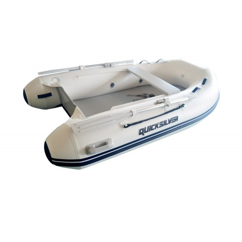 QUICKSILVER 250 AIRDECK