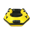 AQUAPARX FISHERPRO 260 + SOPORTE MOTOR