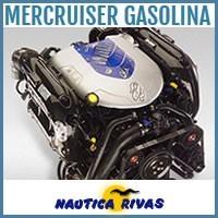 Mercruiser Gasolina