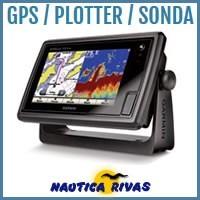 GPS / PLOTTER / SONDA