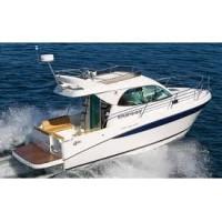 Fisher/Cruiser Series